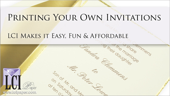Printable Wedding Invitation Card | wblqual.com