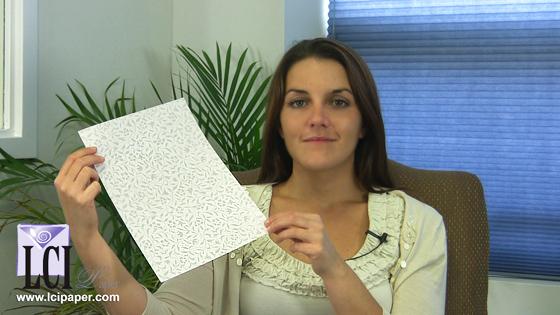 Video Description: Japanese Sukashi Vellum