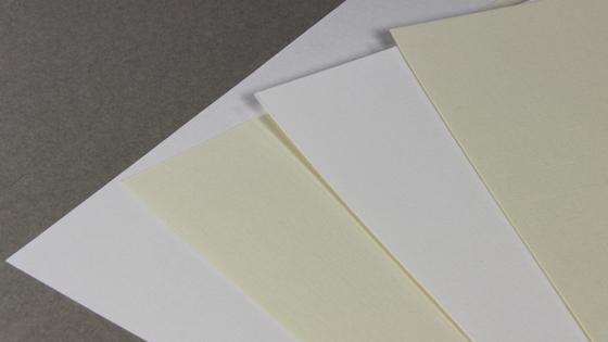Video Description: LCI Linen Card Stock