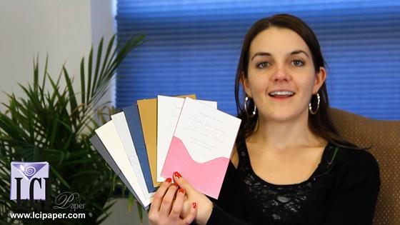 Video Description: Pocket Cards