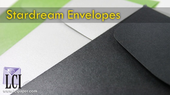 Video Description: Stardream Envelopes