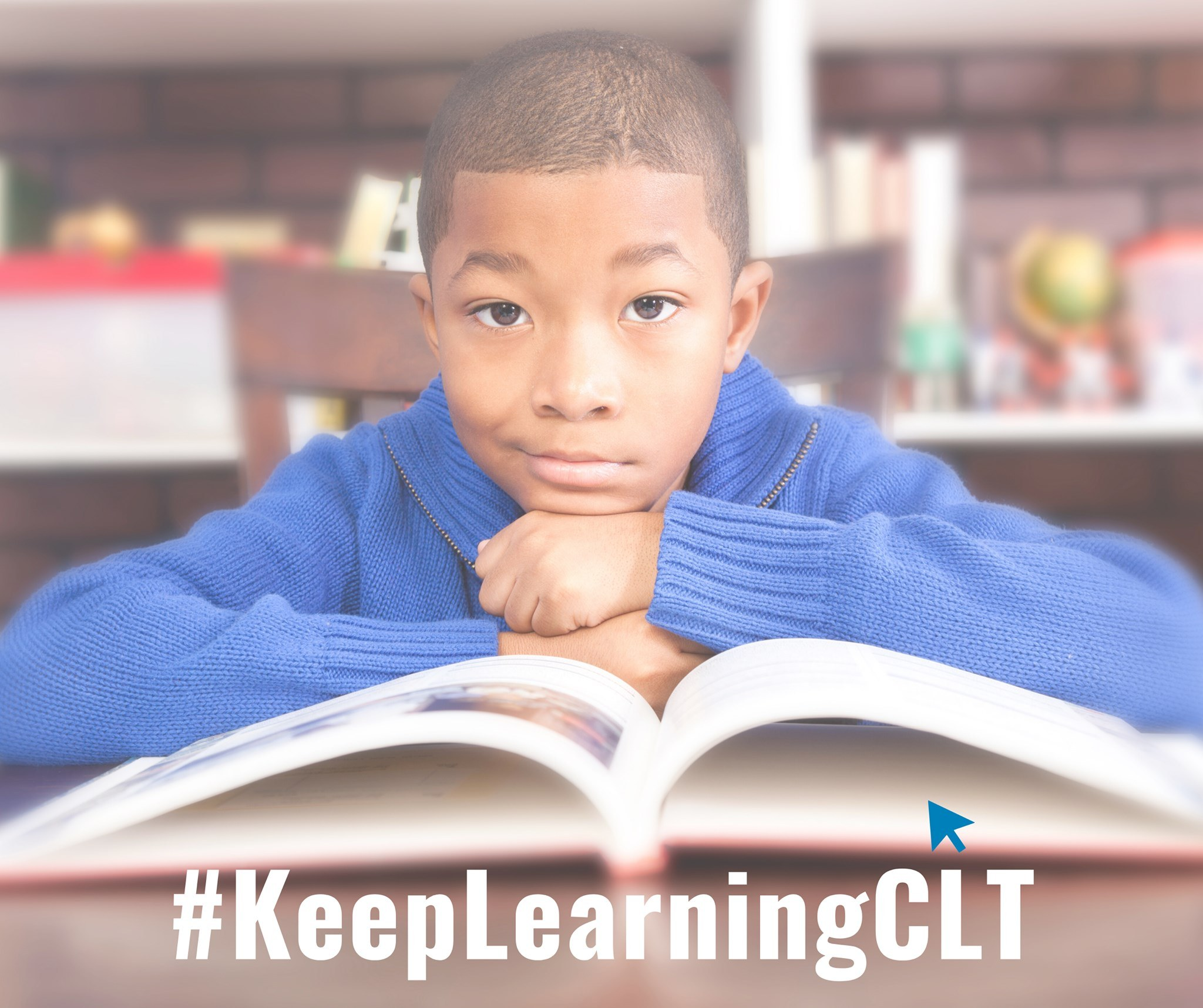 Keep learning clt image