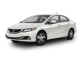 2014 Honda Civic Hybrid