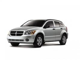2011 Dodge Caliber Express