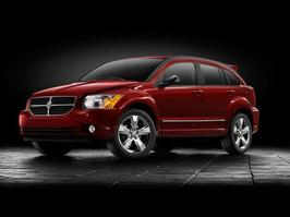 2010 Dodge Caliber Rush