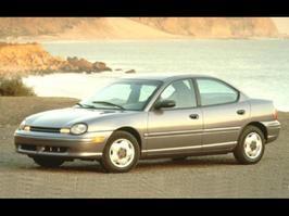 1995 Dodge Neon Highline