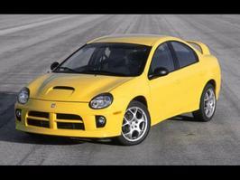 2005 Dodge Neon SRT4