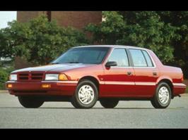 1993 Dodge Spirit