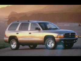 1999 Dodge Durango Base