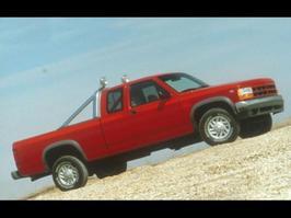 1992 Dodge Dakota Base