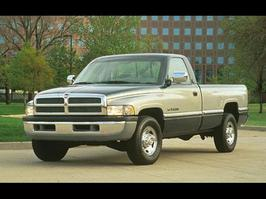1996 Dodge Ram 2500