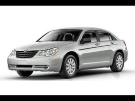 2008 Chrysler Sebring LX