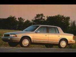 1993 Chrysler LeBaron LE