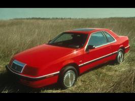 1991 Chrysler LeBaron