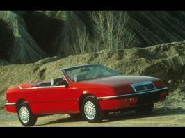 1990 Chrysler LeBaron Premium