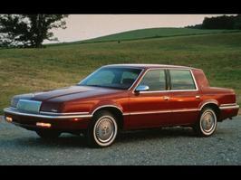 1992 Chrysler Imperial