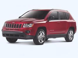 2013 Jeep Compass Sport