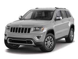 2014 Jeep Grand Cherokee Limited Edition