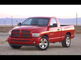 2003 Dodge Ram 1500 ST