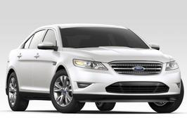 2012 Ford Taurus SEL