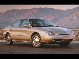 1997 Ford Taurus G