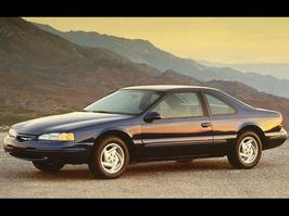 1996 Ford Thunderbird LX