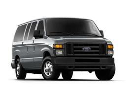 2013 Ford Econoline E-350