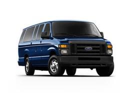 2014 Ford Econoline E-350