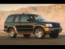 1995 Ford Explorer Expedition