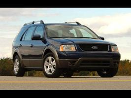 2006 Ford Freestyle SE