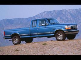 1994 Ford F-250 XLT