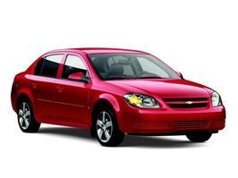 2008 Chevrolet Cobalt LT