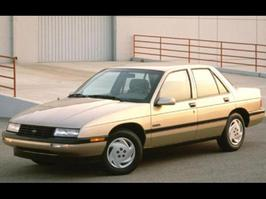 1991 Chevrolet Corsica LT