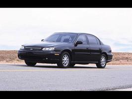 1998 Chevrolet Malibu LS