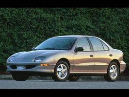 1995 Pontiac Sunfire SE