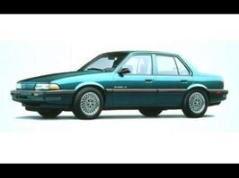 1993 Pontiac Sunbird LE
