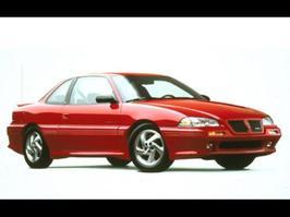 1993 Pontiac Grand Am GT