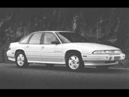1992 Pontiac Grand Prix LE