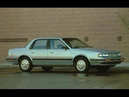 1992 Oldsmobile Cutlass Ciera S