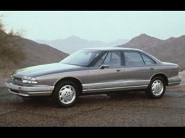 1993 Oldsmobile Eighty Eight Royale