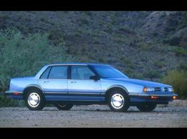 1990 Oldsmobile Eighty Eight Royale