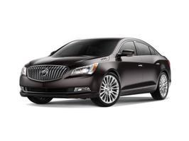 2014 Buick LaCrosse Premium