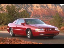 1996 Cadillac Eldorado Touring