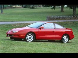 1999 Saturn S-Series SC
