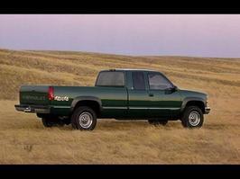 1999 Chevrolet C/K 1500