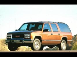 1994 GMC Suburban 1500