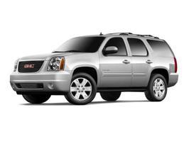 2012 GMC Yukon SLT
