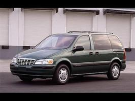 2000 Chevrolet Venture