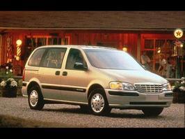 1998 Chevrolet Venture
