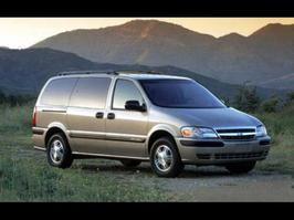 2004 Chevrolet Venture LT
